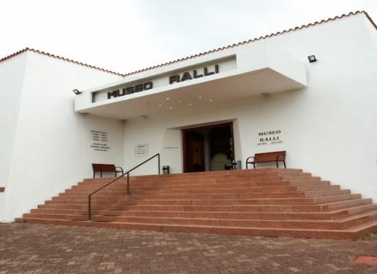 Museo Ralli Punta del Este conmemora su 28° apertura