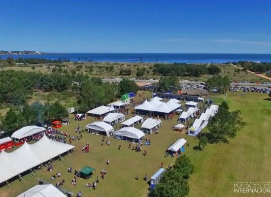 Expo La Ballena 2016 en el Club del Lago Golf & Resort