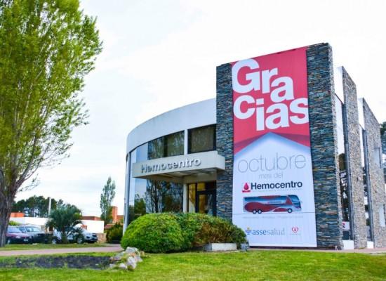 Hemocentro de Maldonado celebra sus 7 años