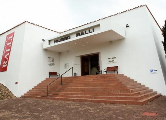 IV Seminario Internacional de Alfabetización de Teoría Museológica en el Museo Ralli de Punta del Este