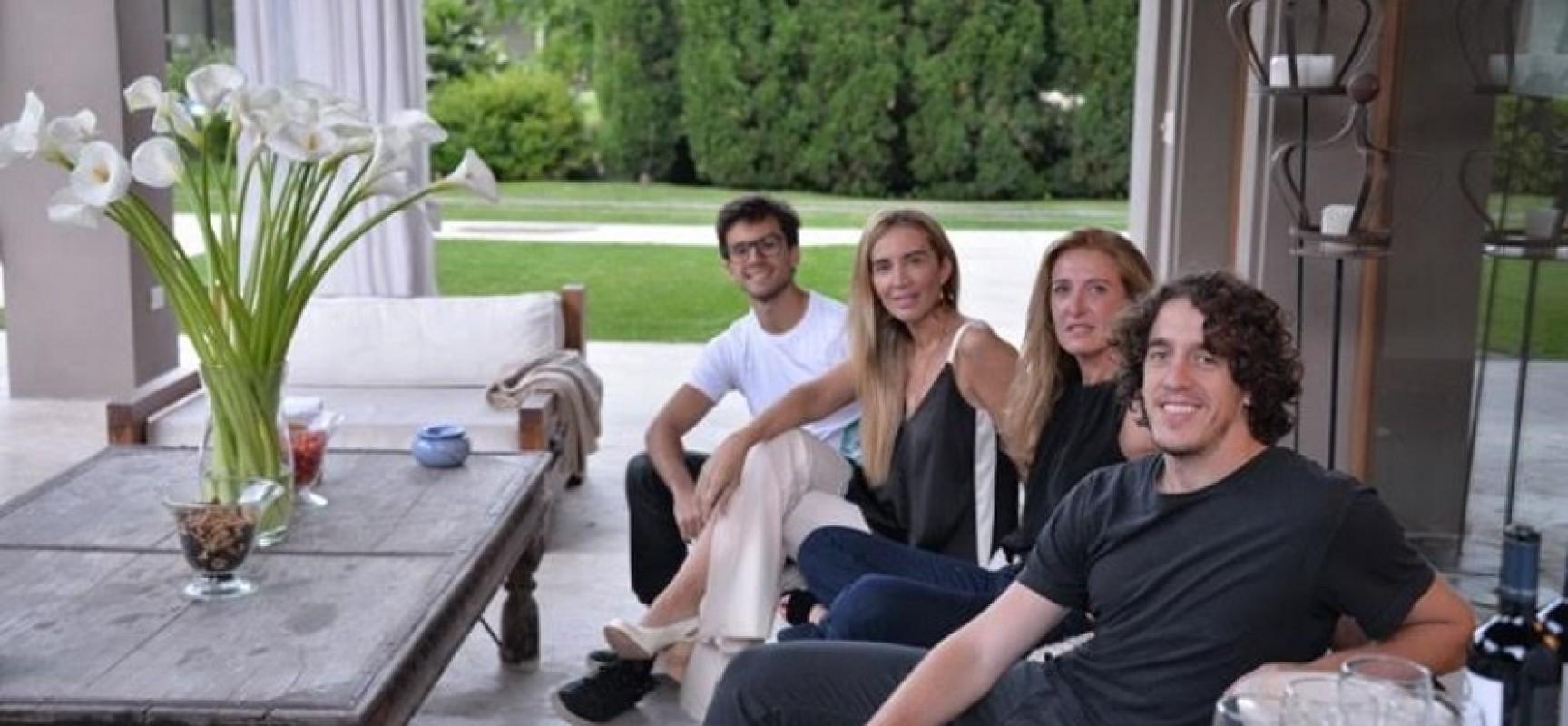 """Lanzamiento del proyecto """"Casas de Artistas Uruguay"""" en plataforma de crowdfunding"""