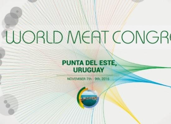 Culminó con éxito el Congreso Mundial de la Carne 2016 en el Conrad de Punta del Este
