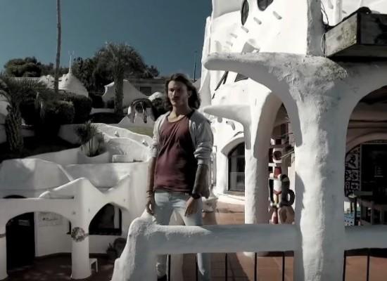Videoclip de Kany García y Abel Pintos, rodado en icónicos lugares de Punta del Este