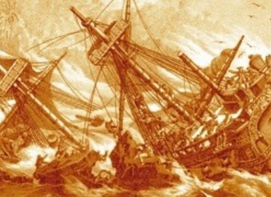 Muestra histórica-arqueológica sobre el navío HMS Agamemnon en Punta del Este