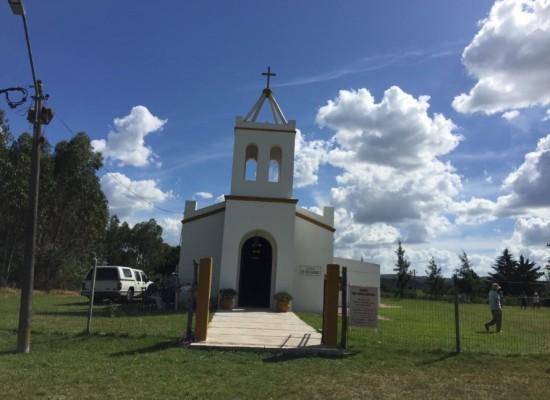 """Pueblo Edén celebró el """"Día del Emigrante"""""""