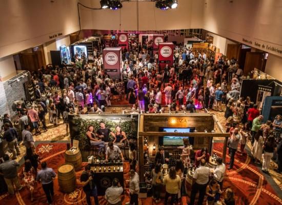 Enjoy Punta del Este celebró la 15° edición del Salón Internacional del Vino