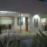 """""""Espacio Mosaic"""", epicentro artístico de Juana Guaraglia en Punta Ballena"""