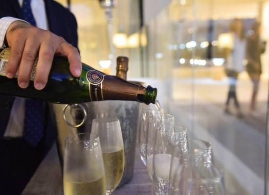 Montblanc celebró su 100° aniversario en The Grand Hotel de Punta del Este