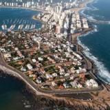 Histórico inicio de temporada en Punta del Este