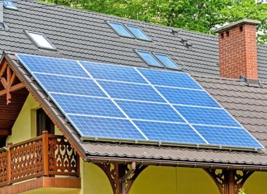 La energía solar en 5 minutos