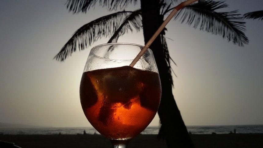 """""""Spritz"""", el trago del verano..."""
