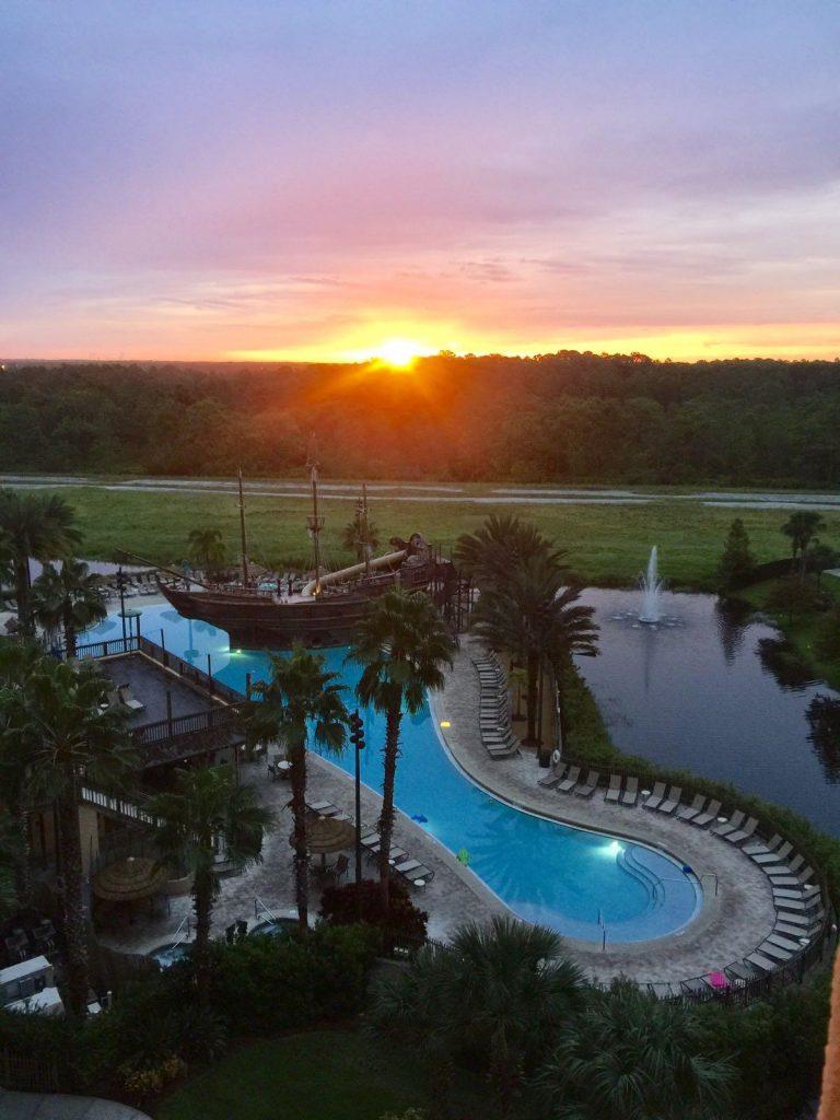 Un resort de lujo para toda la familia, en una inmejorable ubicación de Orlando, Florida.