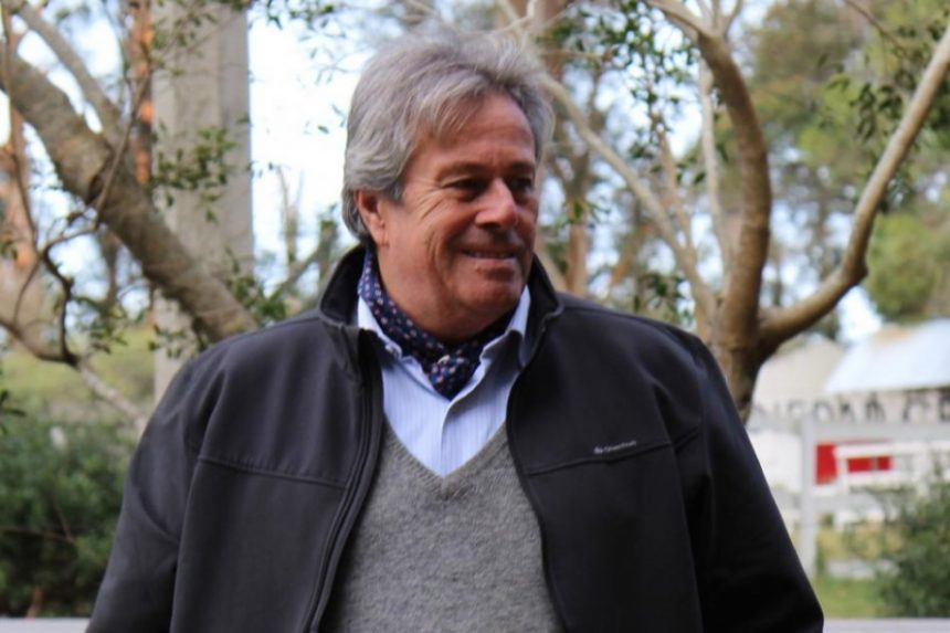El intendente de Maldonado, Ing. Enrique Antía, confía en que el Poder Ejecutivo aprobará el proyecto de instalación de una planta desalinizadora de agua de mar en el departamento.
