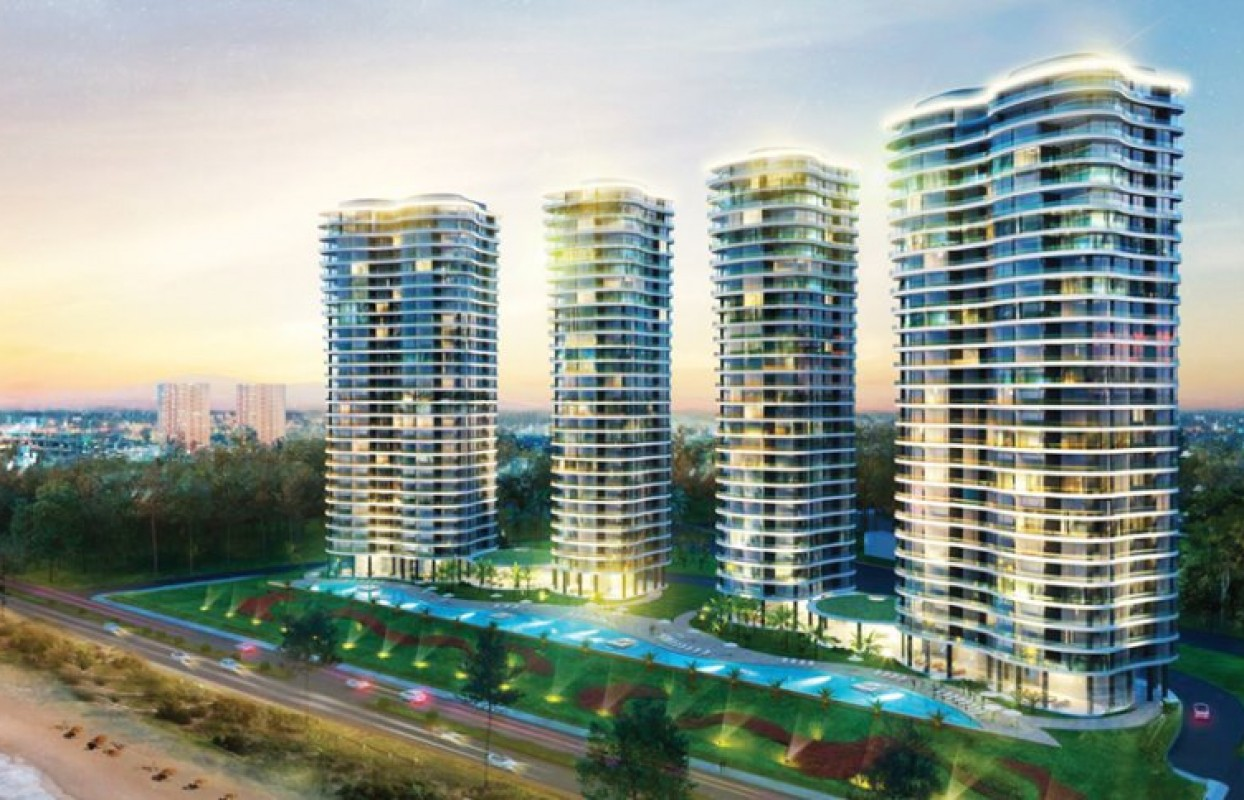 Nuevo boom inmobiliario en Punta del Este y más de mil millones de inversiones aseguradas