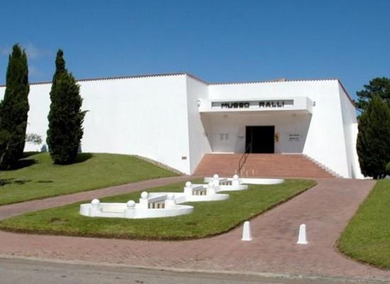 Reapertura de Museo Ralli de Punta del Este, celebrando los 100 años de la Cumparsita