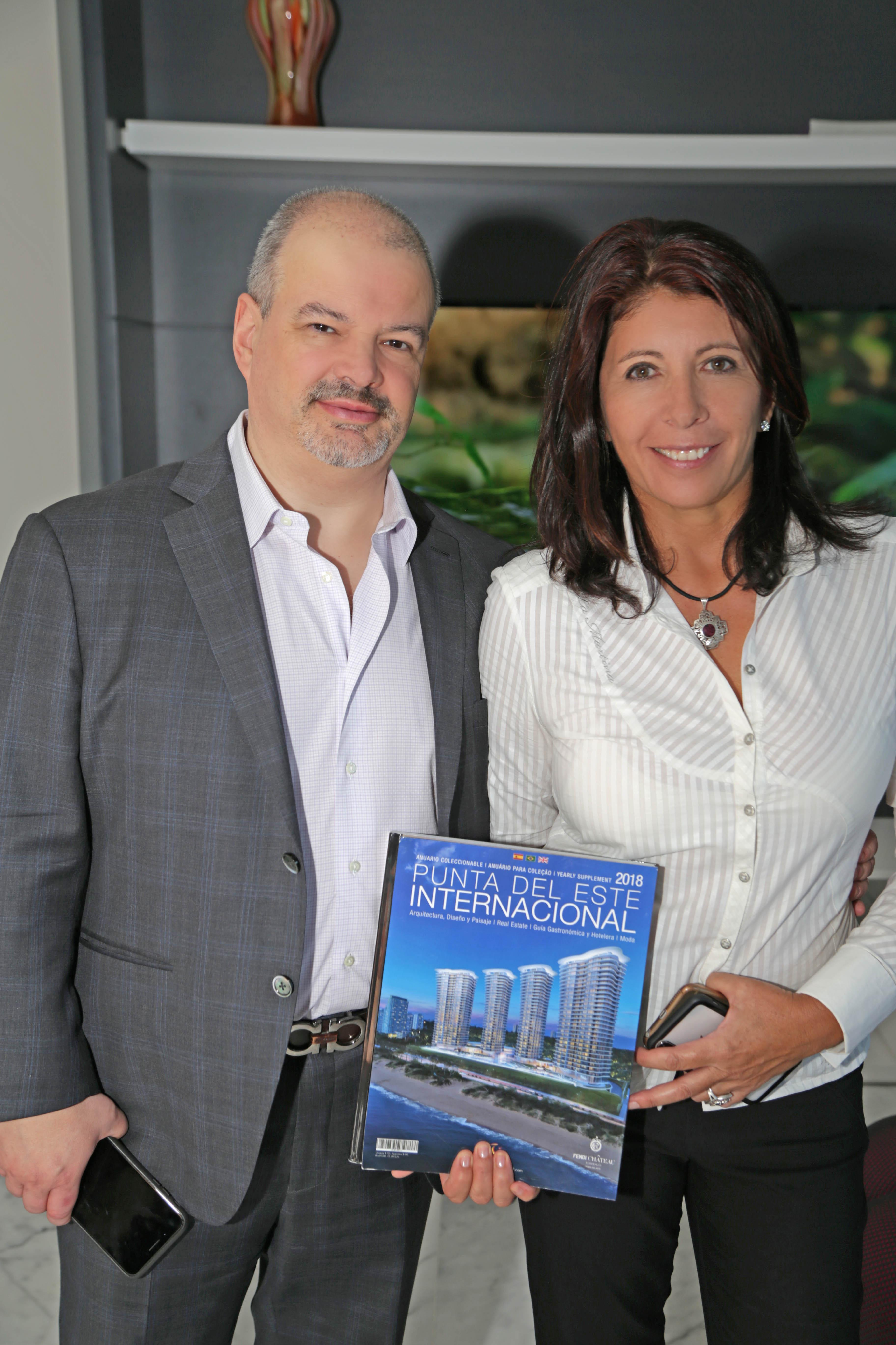 1..Sergio Pintos, Marisol Nicoletti 1