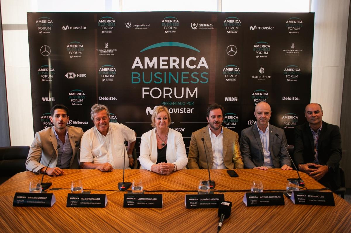 Amerika Forum De