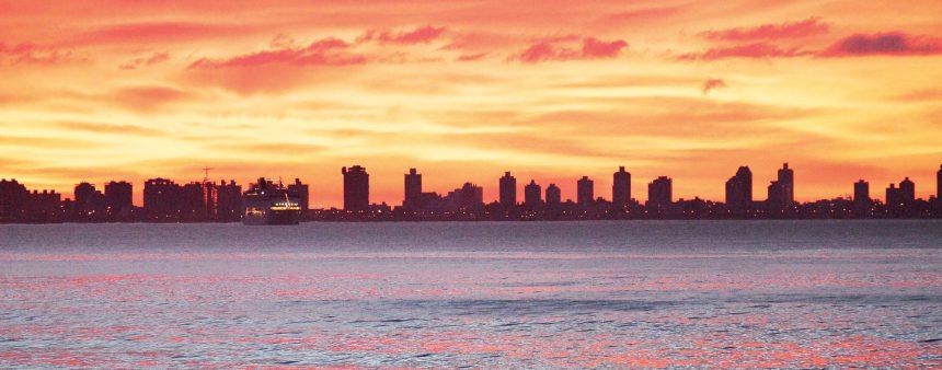 Haciendo turismo - De Punta al mundo
