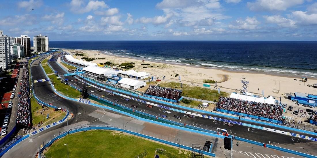 Fórmula E de Punta del Este